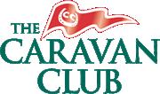 CL Caravan Club site North Devon